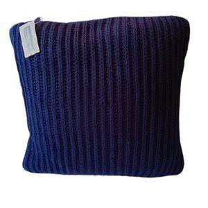 Charter Club Home Knit Decorative Cushion NWT